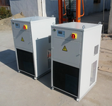 8KW packaged type box air cooled oil cooling chiller unit